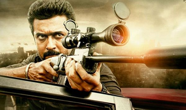singam3 review