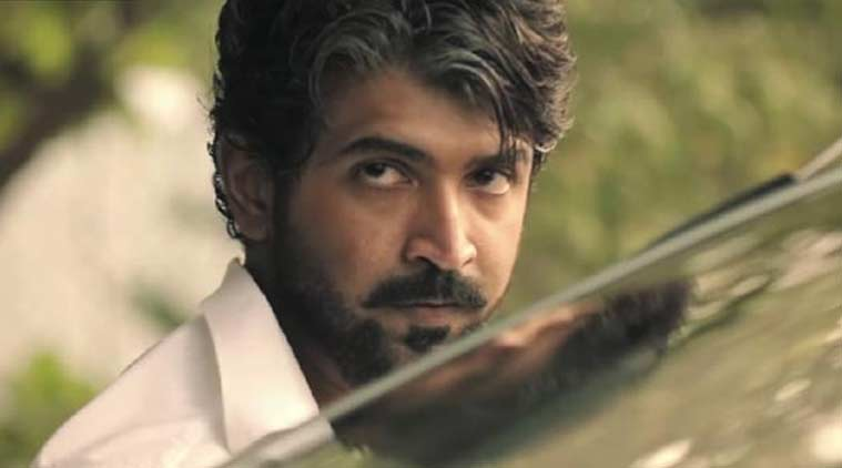 ArunVijay-Next Movie-Director