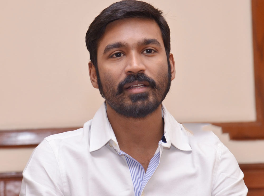 Dhanush-Birthmarks-Issue