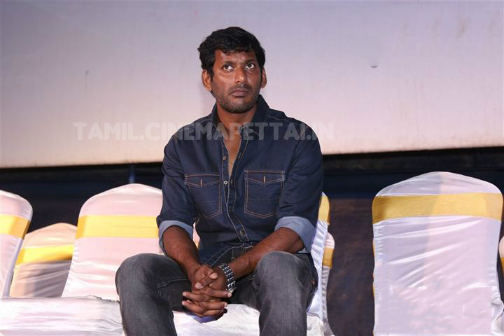 Vishal-Producer Election