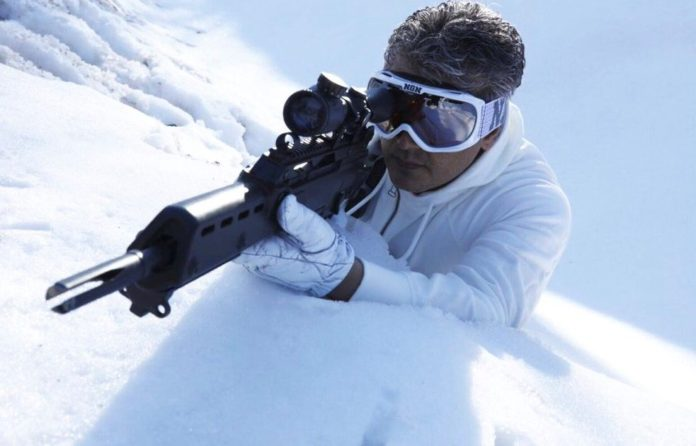 Vivegam-Teaser-Date-Released