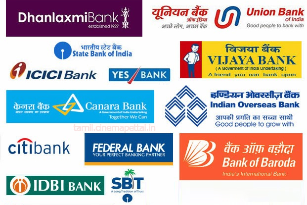 Indian-Banks-List