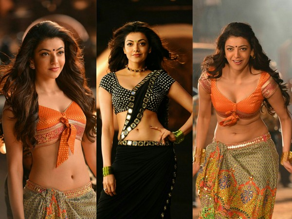 Kajal Agarwal-Item-Song