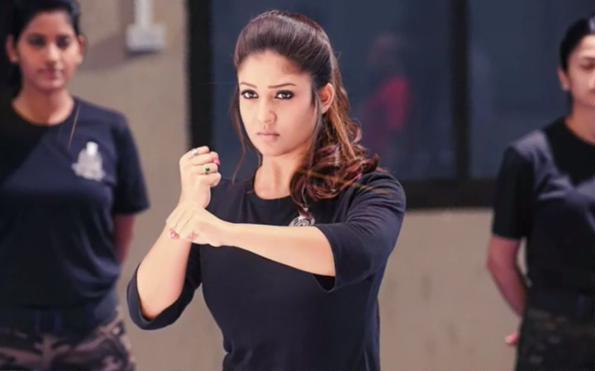 Nayanthara_Take_Risk