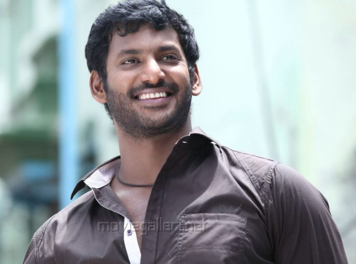 Vishal-Won-Producer-Election