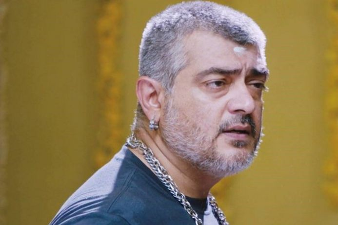 ajith feel