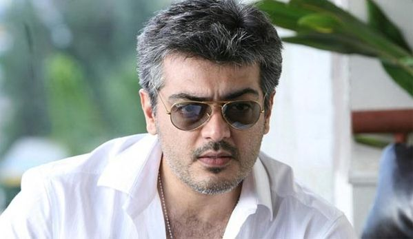 ajith new
