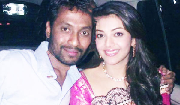 kajal manager arrest