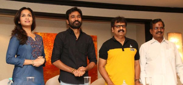 VIP-2-Success-Meet Dhanush
