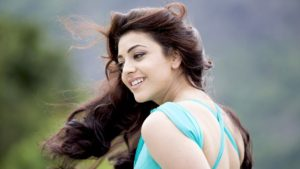 Kajal Aggarwal