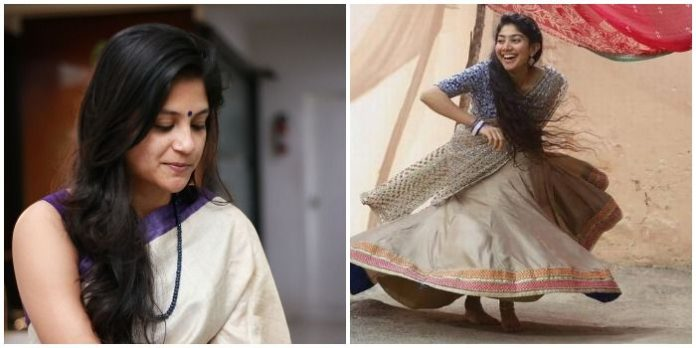 sai pallavi new movie
