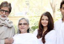 Aishwariya family photo