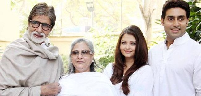 Aishwariya family photo