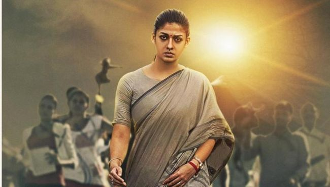 nayanthara new movie