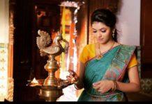 athulya ravi latest photo