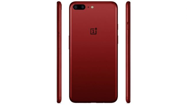onepluse 5t
