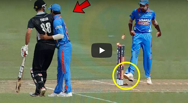 10 cheating moments in cricket