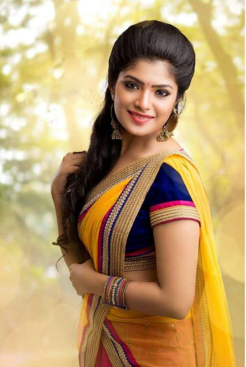 Aathmika-Latest-Photo