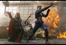 avengers tamil trailer