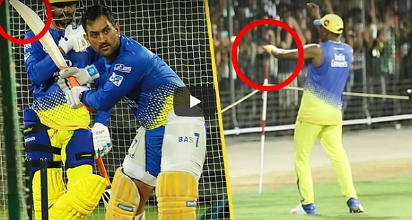 dhoni six bravo dance