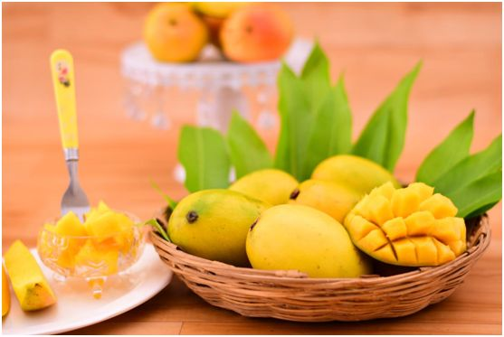 online fruits and foods