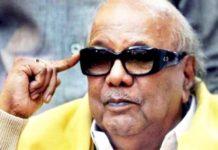 kalaignar-karunanithi-died