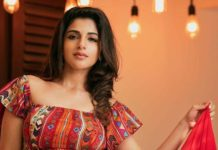 Iswarya-Menon-Latest-Photoshoot-Stills