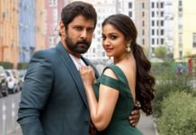 Saamy-2-first day collection