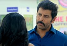 saamy2 movie