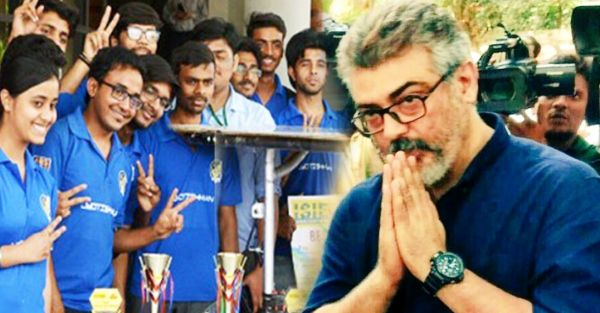 ajith-daksha-team