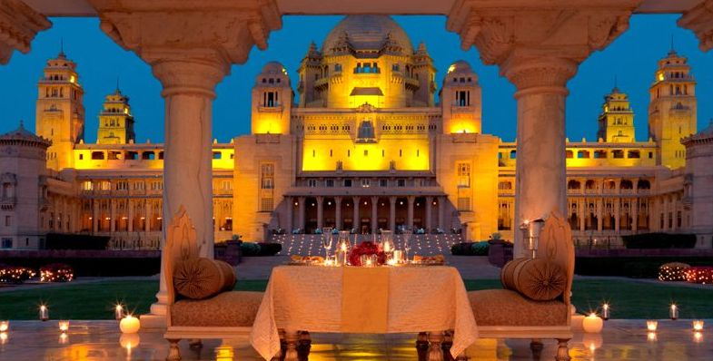 Umaid-Bhawan-Palace-in-Jodhpur