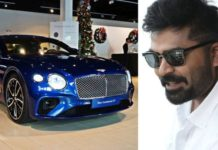 simbu-new-car