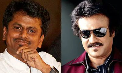 rajini movie