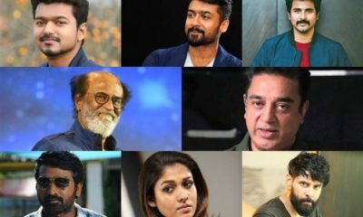 tamil actors
