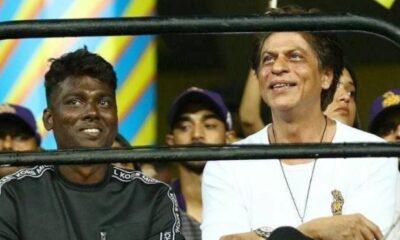 SRK-atlee