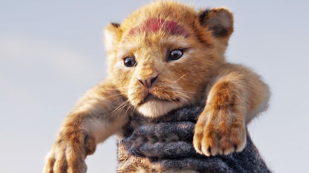 The Lion King Official