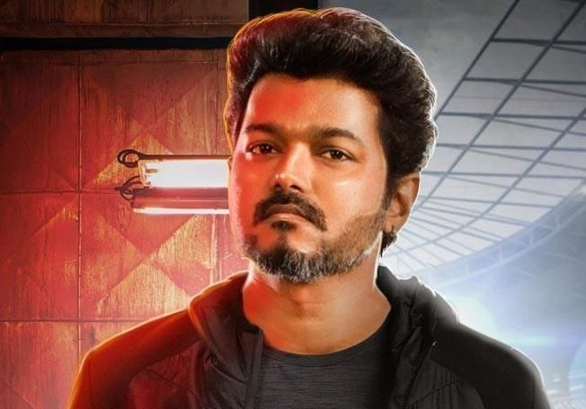 thalapathy 63 latest