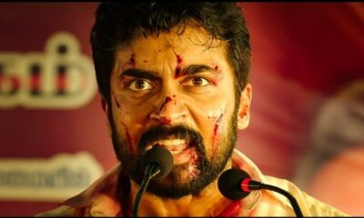 NGK-movie review