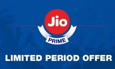 jio limited