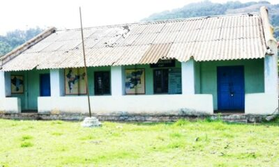 nilgiri-school-closed