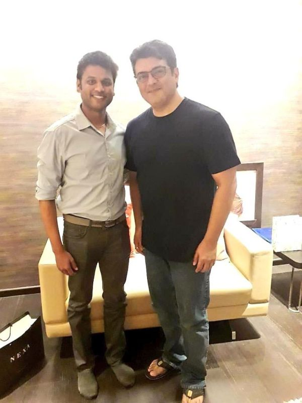 ajith-new-getup