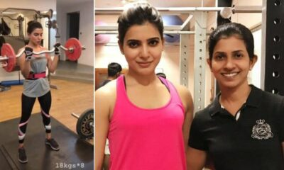 gym-samantha