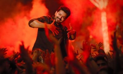 bigil release date announced and fans happy