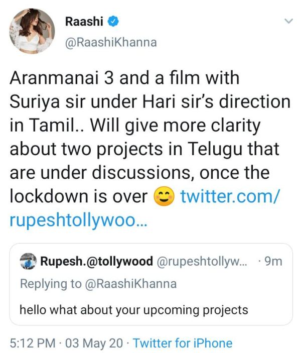 aruvaa-movie-update-tweet