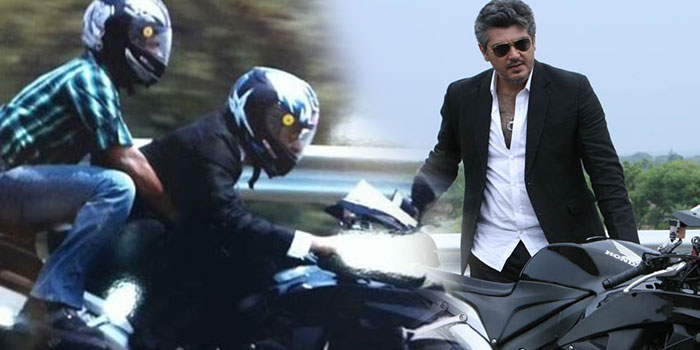ajith-race-scene
