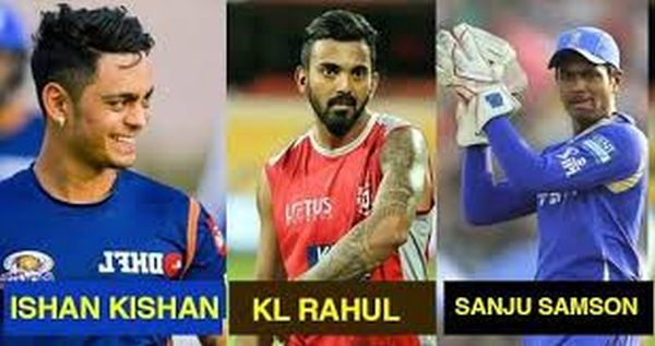 keepers-indian-team