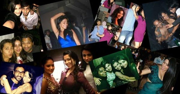 south-indian-celebrities-party-photos
